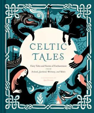 celtic tales cover