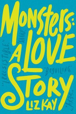 monsters a love story cover
