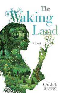 the waking land cover