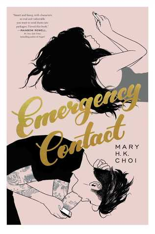 emergency contact cover