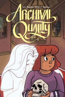 Archival Quality cover