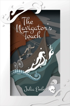 The Navigator's Touch cover