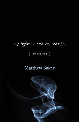 hybrid creatures cover