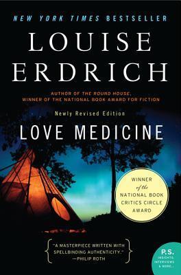 Love Medicine Cover
