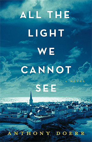 all the light we cannot see cover