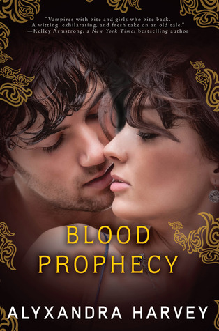 blood prophecy cover