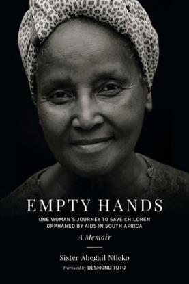 empty hands cover
