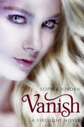 vanish cover