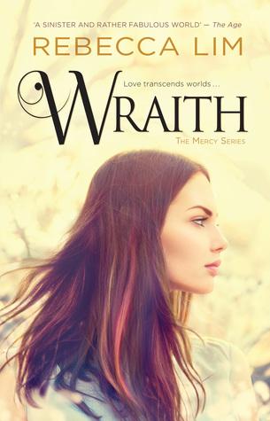 wraith cover