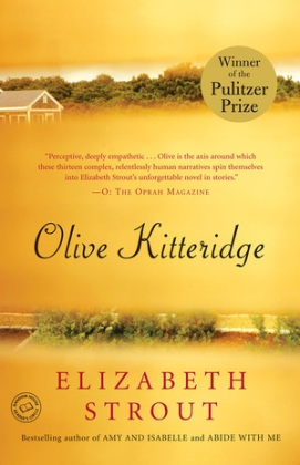 Olive Kitteridge cover