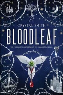 bloodleaf cover