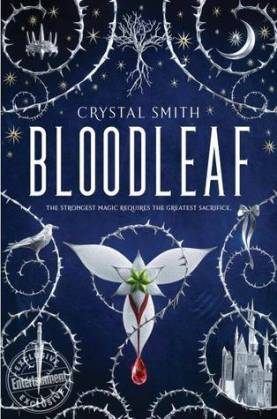 bloodleaf cover
