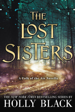 the lost sisters cover