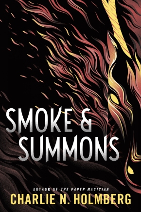 SMOKE AND SUMMONS COVER