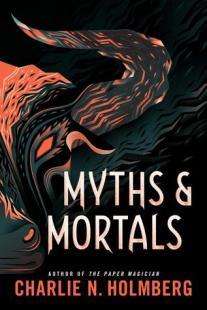 Myths & Mortals cover