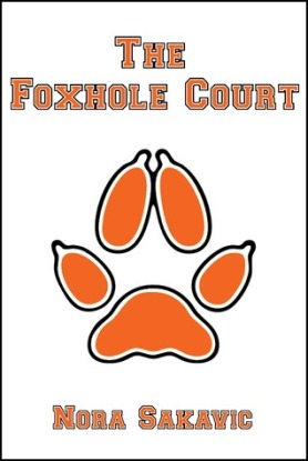 the foxhole court cover