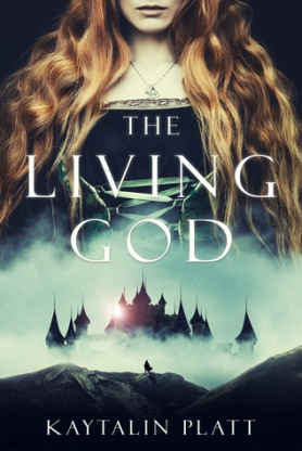 the living god cover