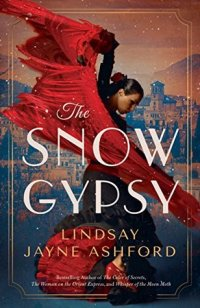the snow gypsy cover