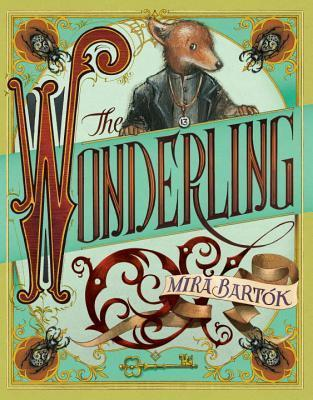 the wonderling cover