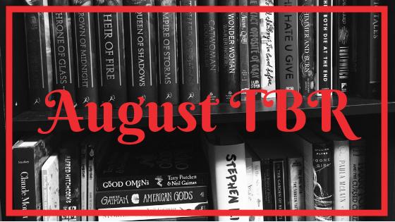 update or TBR blog banner