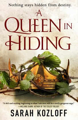 a queen in hiding cover
