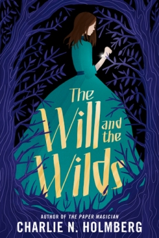 the will and the wilds cover