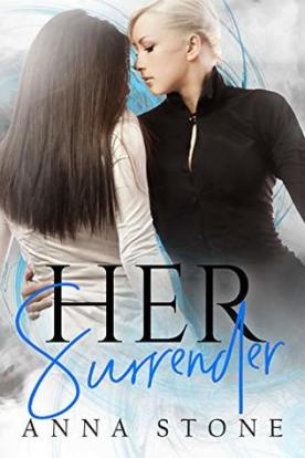 her surrender cover