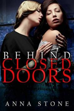 behind closed doors cover