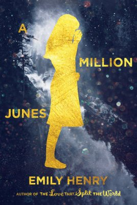 a million junes cover