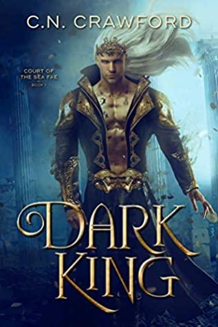dark king cover