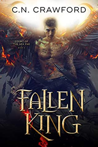 fallen king cover