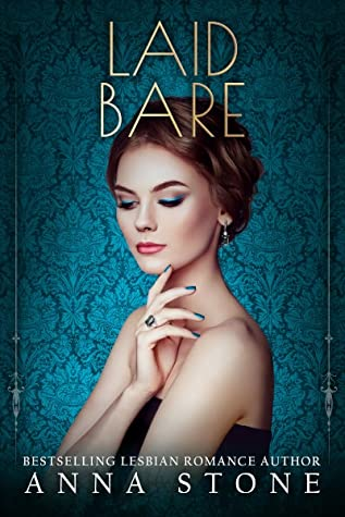 laid bare cover